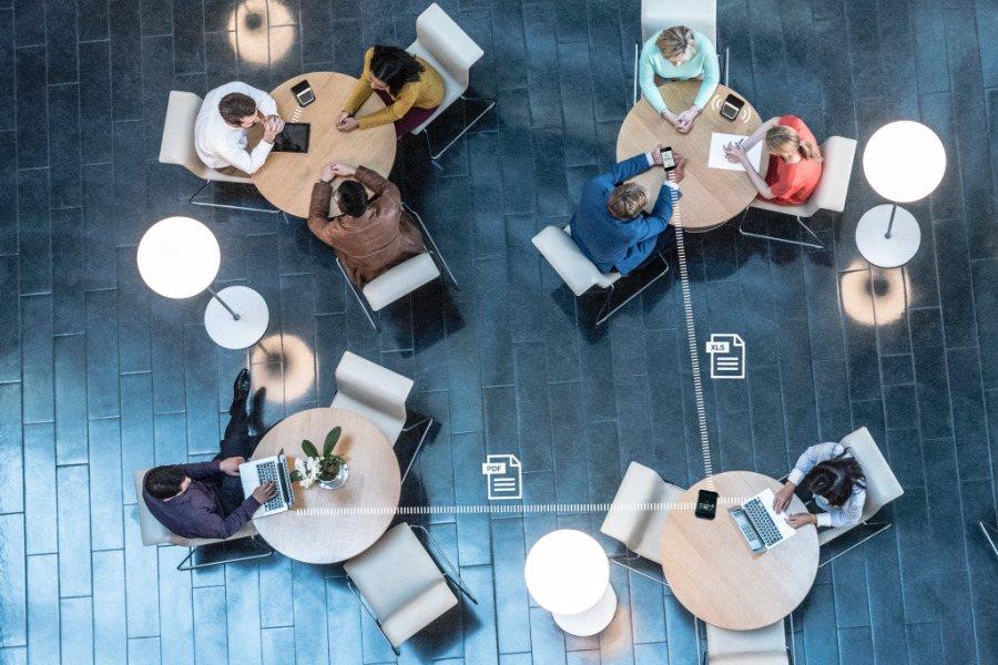 Crea tu zona Wi-Fi con CHAtU en tu oficina o en tu local