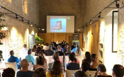 Calonge i Sant Antoni presenta el CHAtU, una eina tecnològica pionera que agilitza la gestió documental