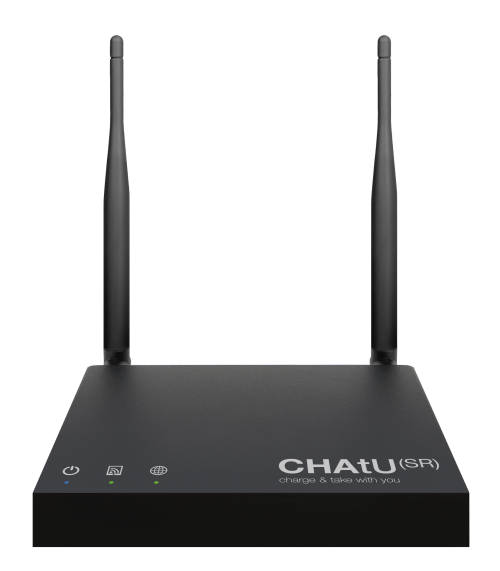 CHATU SR Smart Router