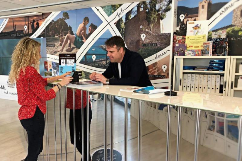 CHAtU, solucions tecnològiques per a l'oficina de turisme